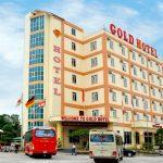 Dự án Gold Hotel - Ninh Bình