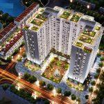 Dự án Vinhome Gardenia - Hà Nội