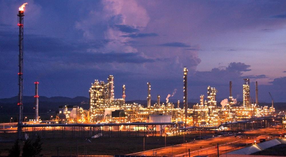 Dự án lọc hóa dầu Nghi Sơn - Thanh Hóa