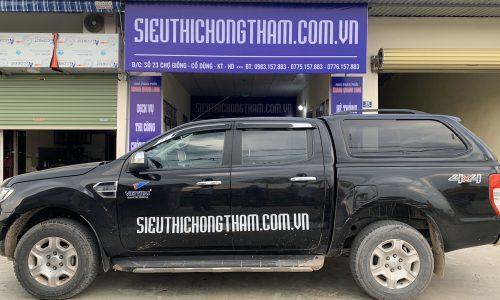 Sieu thi Chong tham tai Hai Duong (2)