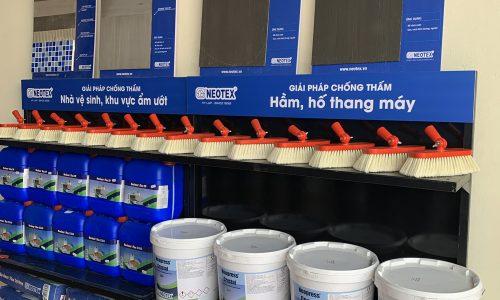 Sieu thi Chong tham tai Hai Duong (3)