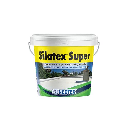 Chất chống thấm sàn máim silatex super
