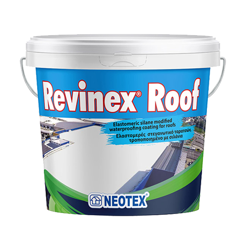 chất chống thấm Revinex Roof