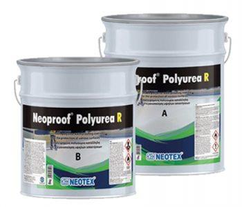 chất chống thấm Neoproof Polyurea R
