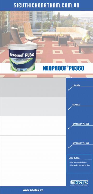 neoproof-PU360