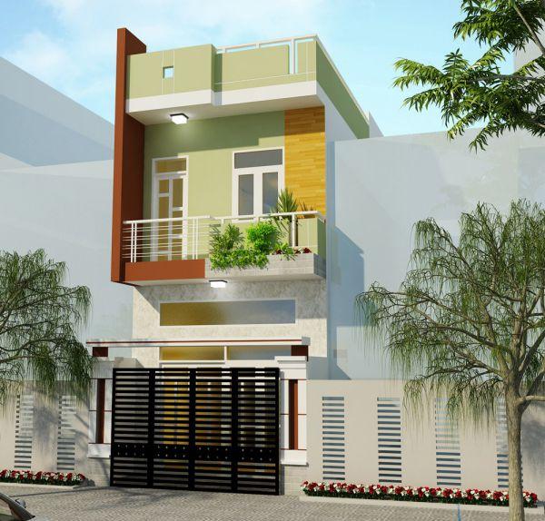 kinh nghiệm xây nhà 2 tầng gồm những phần nào