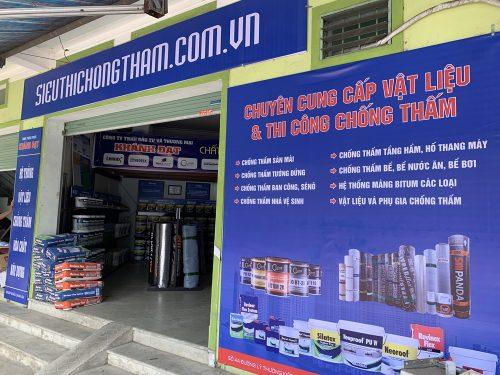 Chong Tham Tai Nghe An 3
