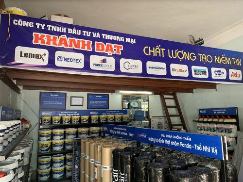 Chong Tham Tai Nghe An 4