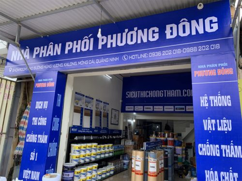 Chong Tham TP Mong Cai Quang Ninh